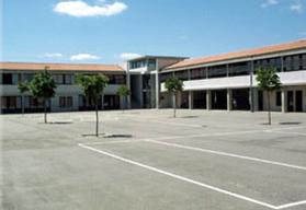 Ecole primaire de Fourques