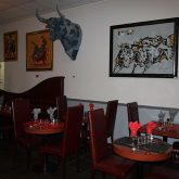 Restaurant la table d'argence