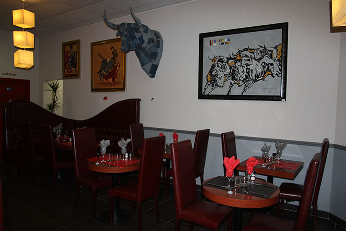 restaurant la rencontre 66
