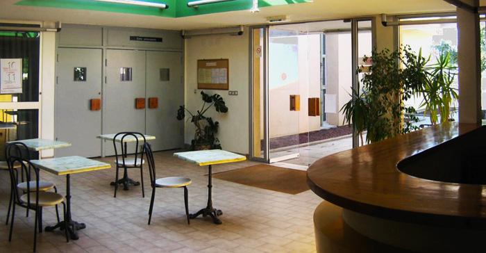 centre Georges Brassens