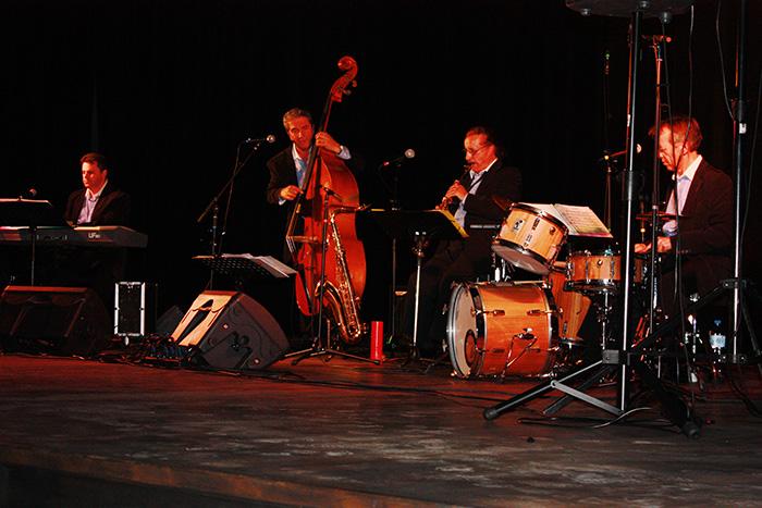 Concert à Fourques