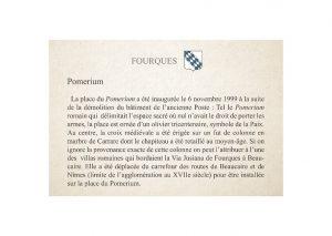 Pomerium de Fourques